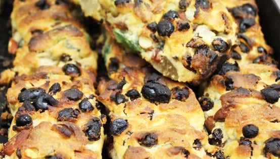 Pasteries-Jewish-Food-Rome
