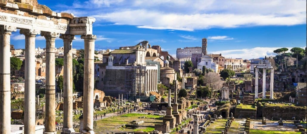 best rome driver private tours