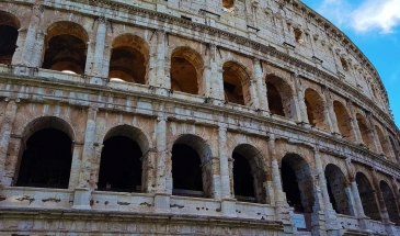 colosseum private tour