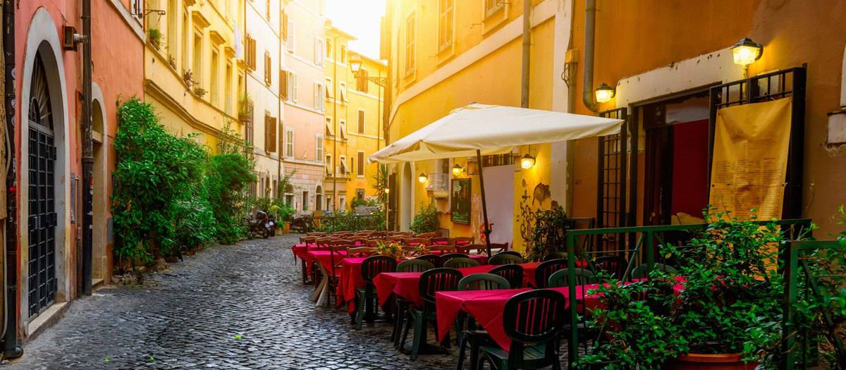 rome jewish ghetto tour
