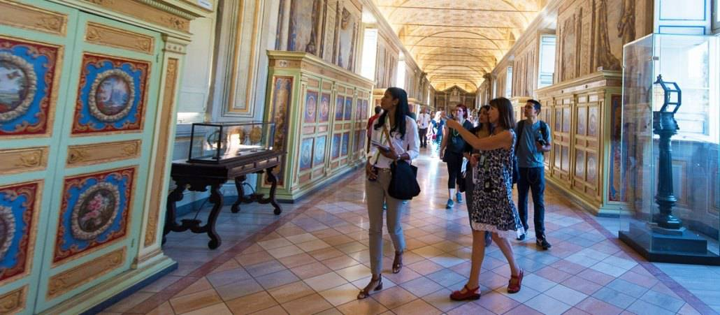 rome excursion