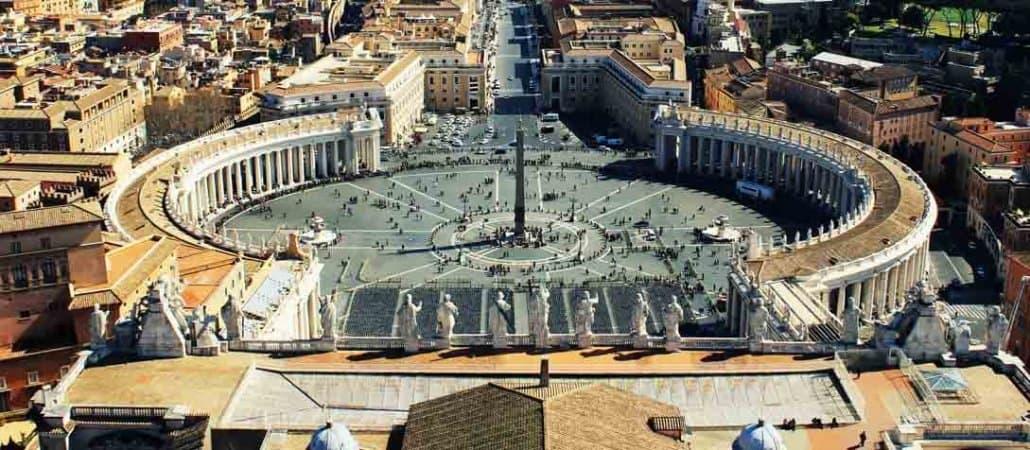 st peter basilica tour