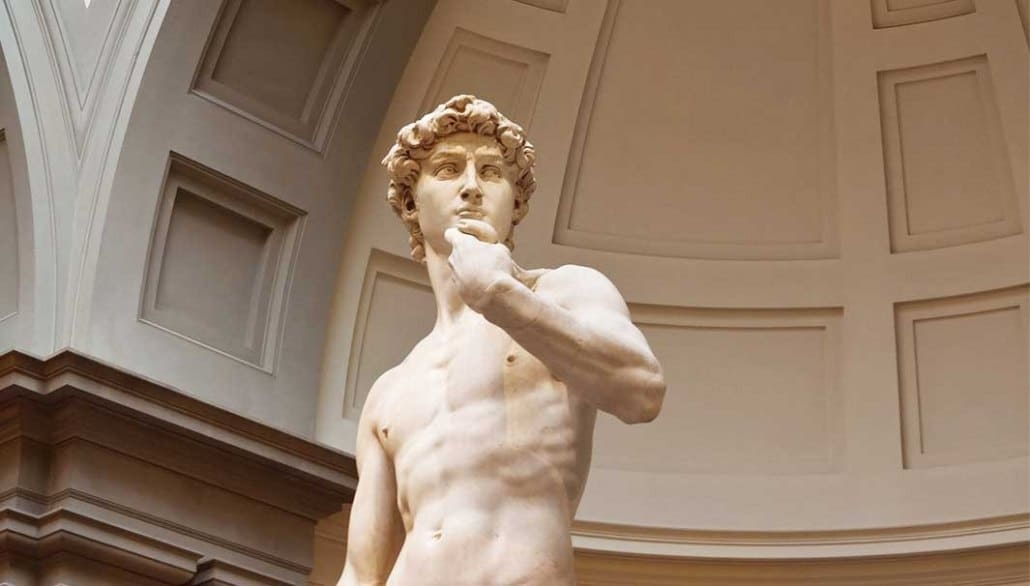avid-statue-by-michelangelo