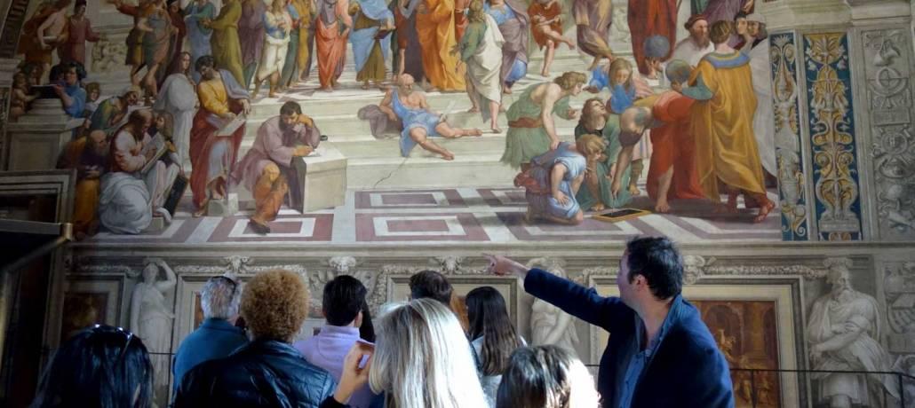 best skip the line vatican tour