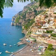 Top Things To Do Positano